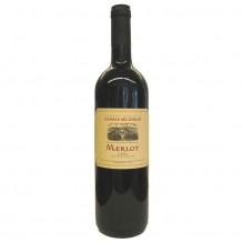 vino rosso merlot